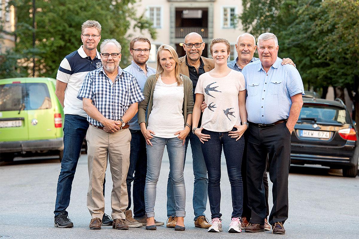 Fotboll berndt rosqvist slopa kval for segrare