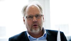 Mats Taxén. Foto: Bildbyrån