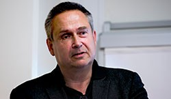 Sef:s generalsekreterare Mats Enquist.